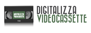 Digitalizzavideocassette.it